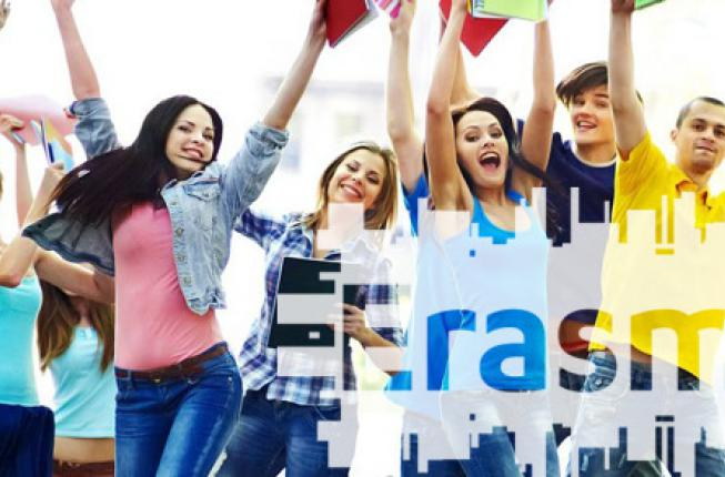 Collegamento a Language proficiency tests for Erasmus+ for Studies candidates
