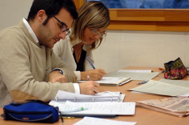 Collegamento a Liste assegnazione laboratori Corsi di laurea magistrale