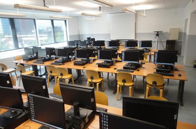 Collegamento a Chiusura al pubblico degli uffici della Scuola fino al 3 aprile